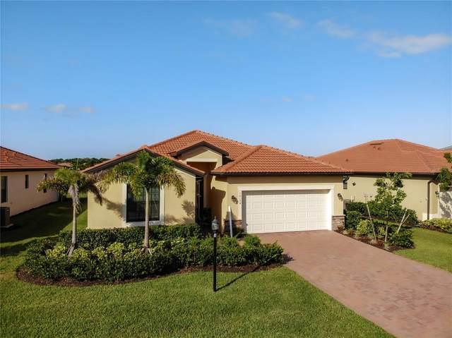 10124 Marbella Drive, Bradenton, FL 34211 (MLS #A4503583) :: Dalton Wade Real Estate Group
