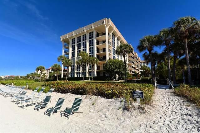 1701 Gulf Of Mexico Drive #303, Longboat Key, FL 34228 (MLS #A4503585) :: Frankenstein Home Team