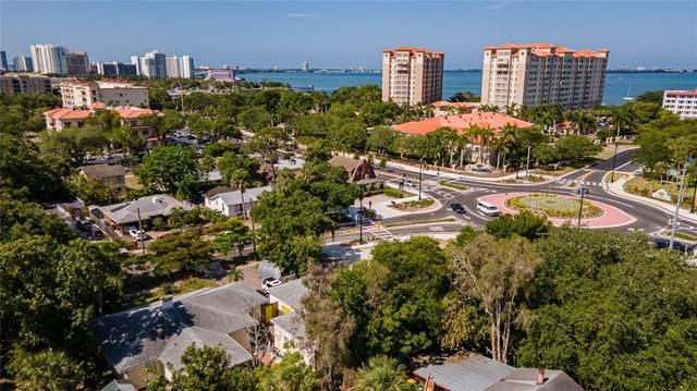 1233 14TH Street, Sarasota, FL 34236 (MLS #A4503587) :: The Hustle and Heart Group