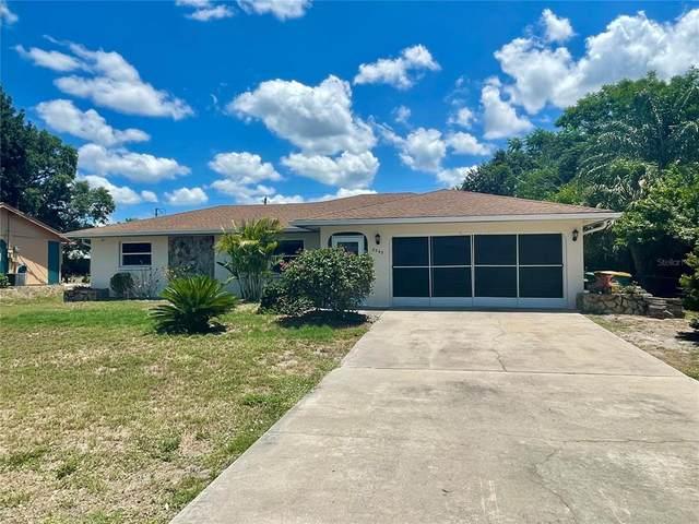 2042 Lake View Boulevard, Port Charlotte, FL 33948 (MLS #A4503599) :: The Robertson Real Estate Group