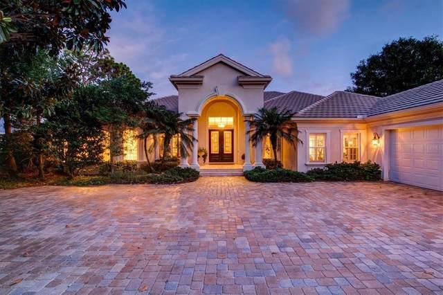 627 Macewen Drive, Osprey, FL 34229 (MLS #A4503604) :: Prestige Home Realty