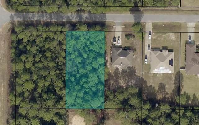 6533 Flintwood Street, Navarre, FL 32566 (MLS #A4503616) :: Expert Advisors Group