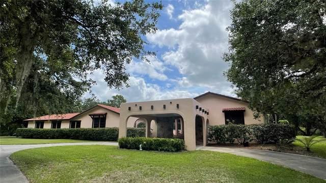 7751 S Gator Creek Boulevard, Sarasota, FL 34241 (MLS #A4503650) :: Zarghami Group