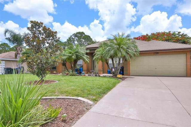 1798 Bushnell Avenue, North Port, FL 34286 (MLS #A4503651) :: The Price Group