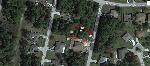 La Tassell Street, North Port, FL 34288 (MLS #A4503656) :: Rabell Realty Group