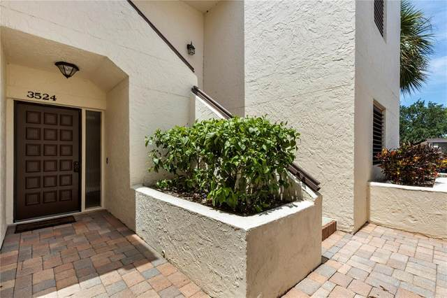 3524 Richwood Link #47, Sarasota, FL 34235 (MLS #A4503663) :: Team Buky