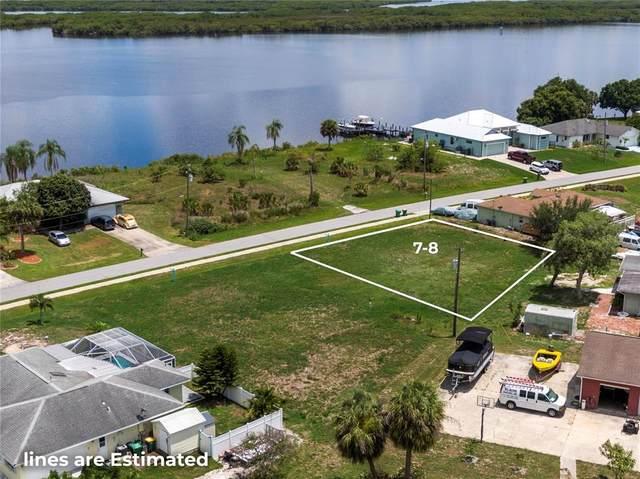 2937 Peace River Drive, Punta Gorda, FL 33983 (MLS #A4503666) :: Team Pepka