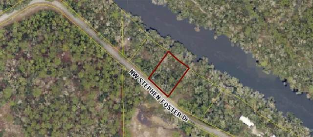 301 NW Stephen Foster Drive, WHITE SPRINGS, FL 32096 (MLS #A4503669) :: Aybar Homes