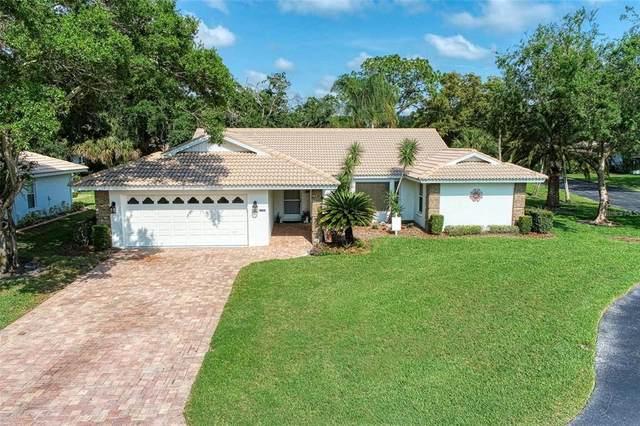 5705 Garden Lakes Majestic #49, Bradenton, FL 34203 (MLS #A4503674) :: Team Turner