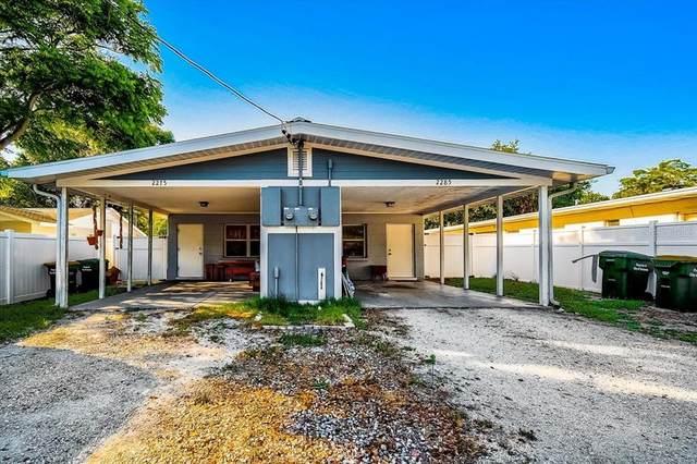 2275 Browning Street, Sarasota, FL 34237 (MLS #A4503681) :: Cartwright Realty