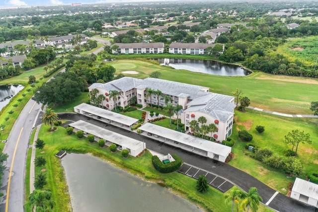 9630 Club South Circle #6202, Sarasota, FL 34238 (MLS #A4503691) :: Memory Hopkins Real Estate