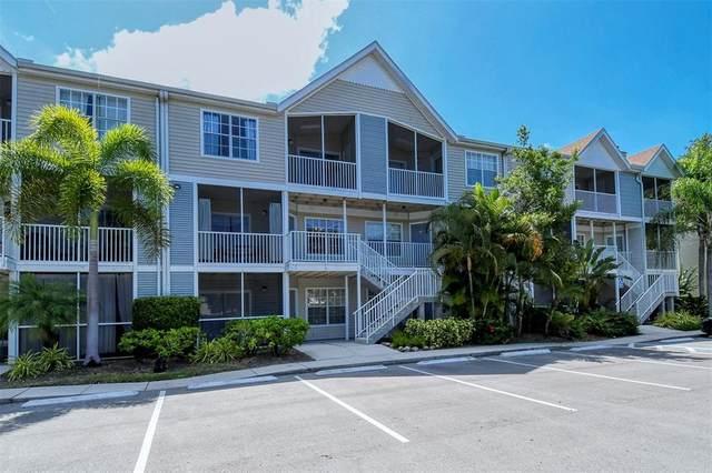 850 S Tamiami Trail #624, Sarasota, FL 34236 (MLS #A4503692) :: Dalton Wade Real Estate Group