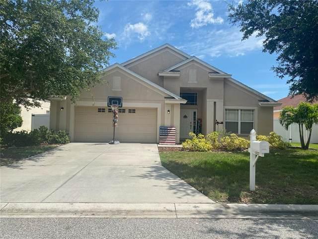 5727 48TH STREET Circle E, Bradenton, FL 34203 (MLS #A4503693) :: Vacasa Real Estate
