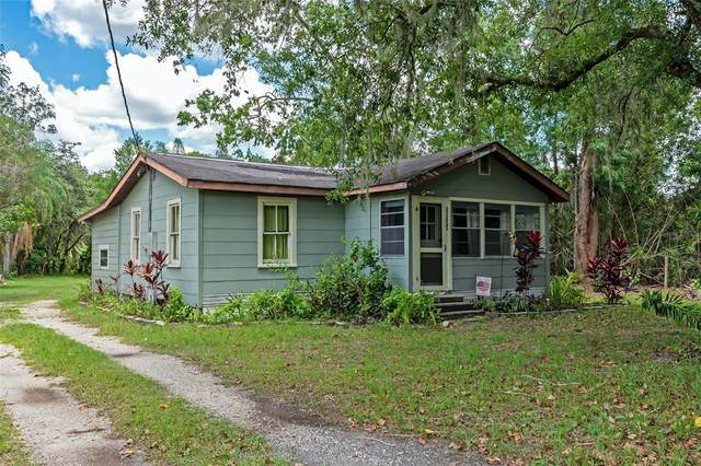 26771 Gill Road, Myakka City, FL 34251 (MLS #A4503698) :: Sarasota Gulf Coast Realtors