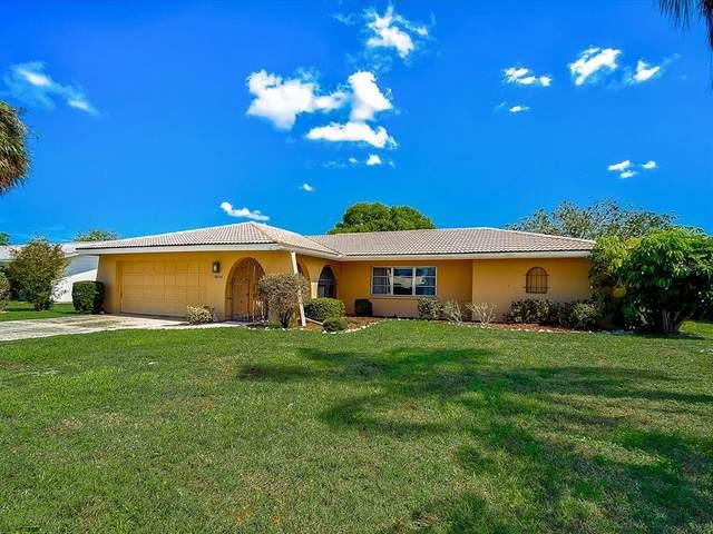 1836 Mid Ocean Circle, Sarasota, FL 34239 (MLS #A4503706) :: The Light Team