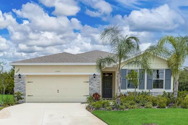 13922 Woodbridge Terrace, Bradenton, FL 34211 (MLS #A4503711) :: Zarghami Group