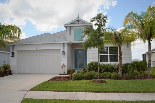 3768 Manorwood Loop, Parrish, FL 34219 (MLS #A4503746) :: The Light Team