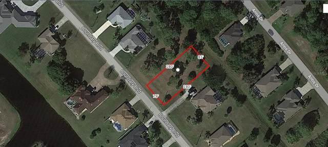 733 Boundary Boulevard, Rotonda West, FL 33947 (MLS #A4503748) :: Zarghami Group