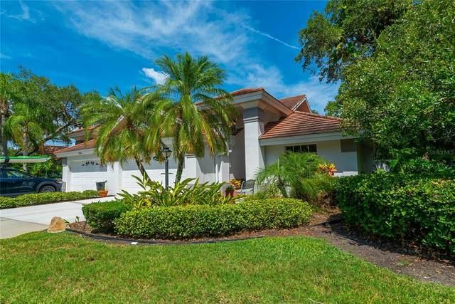 3147 Lake Park Lane #9, Sarasota, FL 34231 (MLS #A4503756) :: Griffin Group