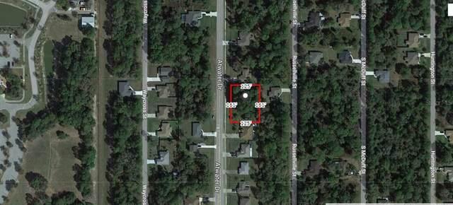 Atwater Drive, North Port, FL 34288 (MLS #A4503762) :: The Price Group