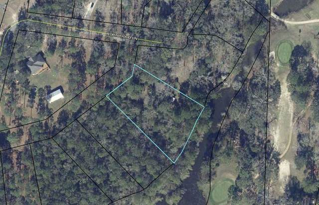 1 Robin Hood Lane, Bonifay, FL 32425 (MLS #A4503772) :: Team Pepka