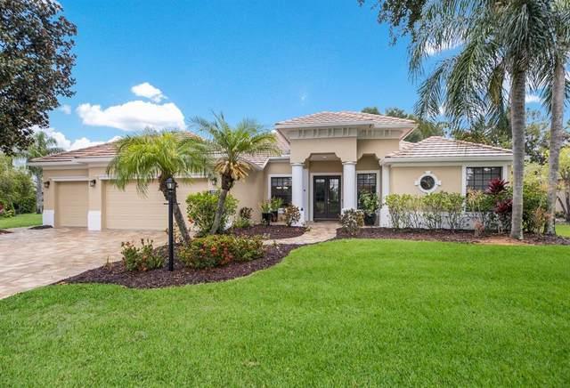 12221 Greenbrier Way, Lakewood Ranch, FL 34202 (MLS #A4503773) :: Dalton Wade Real Estate Group