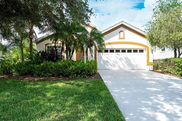6720 Spring Moss Place, Lakewood Ranch, FL 34202 (MLS #A4503777) :: Dalton Wade Real Estate Group
