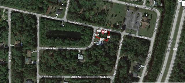 14189 Hopewell Avenue, Port Charlotte, FL 33981 (MLS #A4503779) :: The Robertson Real Estate Group