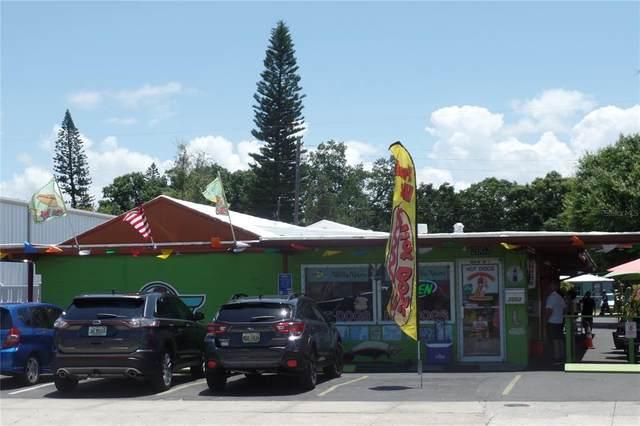 2003 14TH Street W, Bradenton, FL 34205 (MLS #A4503784) :: Premium Properties Real Estate Services