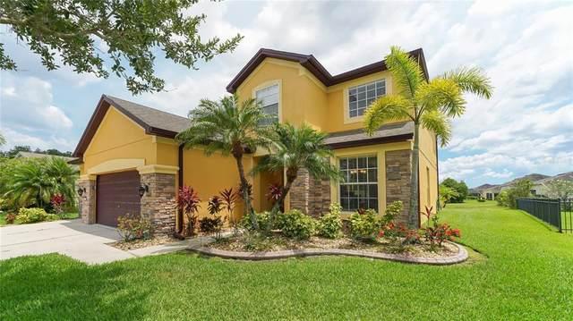5737 99TH AVENUE Circle E, Parrish, FL 34219 (MLS #A4503792) :: Everlane Realty