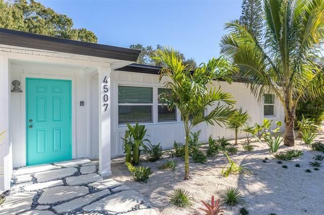 4507 99TH Street W, Bradenton, FL 34210 (MLS #A4503796) :: Memory Hopkins Real Estate