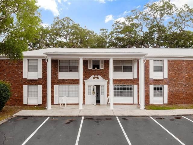 4507 9TH Street W H5, Bradenton, FL 34207 (MLS #A4503797) :: The Brenda Wade Team