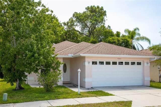 5206 Immo Court, Sarasota, FL 34233 (MLS #A4503800) :: Dalton Wade Real Estate Group