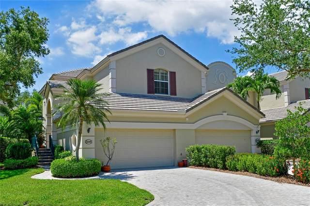 5258 Bouchard Circle #201, Sarasota, FL 34238 (MLS #A4503804) :: Memory Hopkins Real Estate