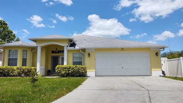 1828 Sunrise Dunes Court, Tarpon Springs, FL 34689 (MLS #A4503812) :: RE/MAX LEGACY