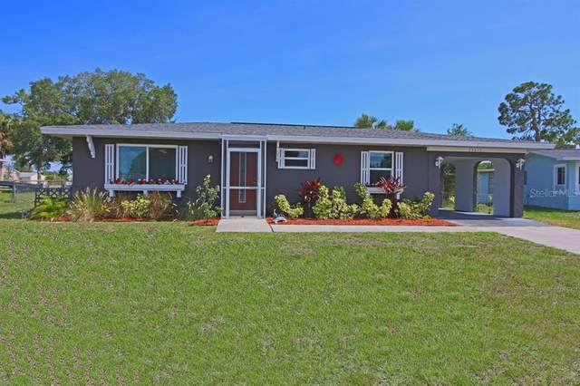 23015 Mcnulty Avenue, Port Charlotte, FL 33952 (MLS #A4503814) :: Alpha Equity Team
