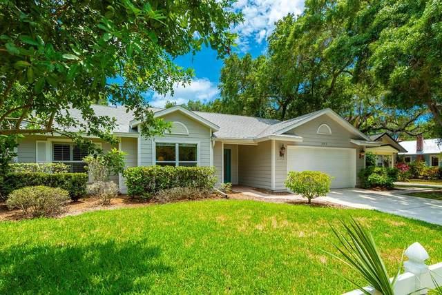 1842 Grove Street, Sarasota, FL 34239 (MLS #A4503815) :: Dalton Wade Real Estate Group