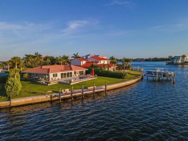 1525 Caribbean Drive, Sarasota, FL 34231 (MLS #A4503818) :: Cartwright Realty