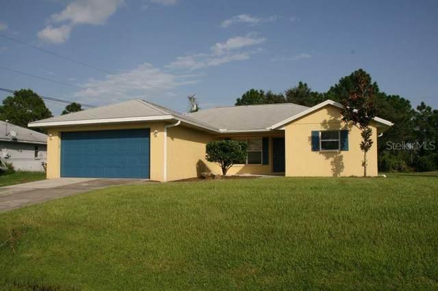 2946 Duar Terrace, North Port, FL 34291 (MLS #A4503822) :: The Price Group