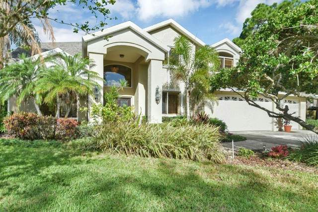 8818 11TH AVENUE Terrace NW, Bradenton, FL 34209 (MLS #A4503836) :: Godwin Realty Group