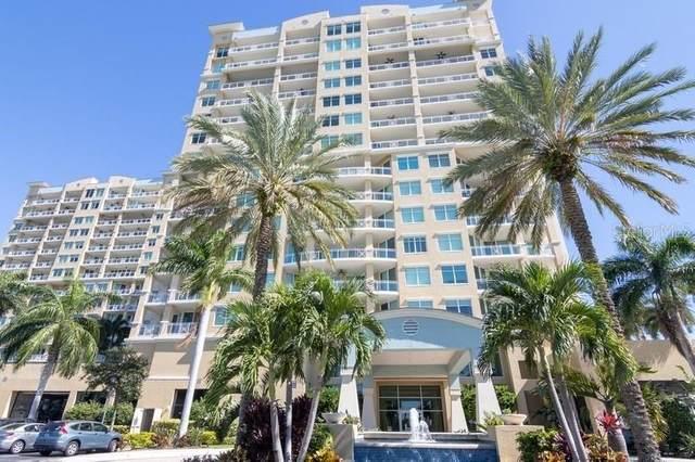 130 Riviera Dunes Way #1001, Palmetto, FL 34221 (MLS #A4503845) :: Everlane Realty