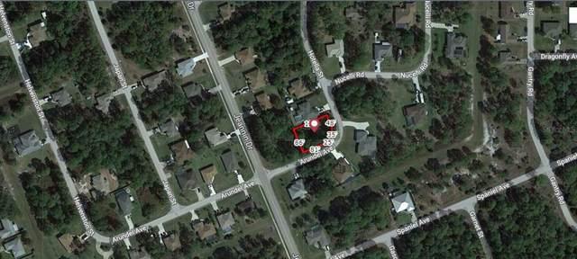 Hotella Street, North Port, FL 34288 (MLS #A4503853) :: Armel Real Estate