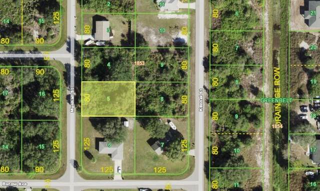 5072 Munhall Street, Port Charlotte, FL 33981 (MLS #A4503860) :: Kelli and Audrey at RE/MAX Tropical Sands