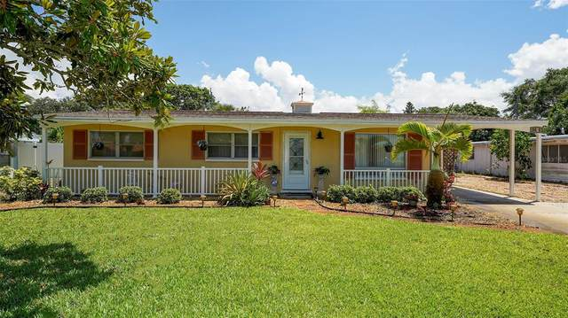 3111 Bay Drive, Bradenton, FL 34207 (MLS #A4503863) :: Team Turner