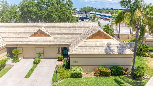 3421 57TH AVENUE Drive W, Bradenton, FL 34210 (MLS #A4503873) :: Kelli and Audrey at RE/MAX Tropical Sands