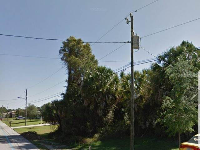 00 Parade Terrace, North Port, FL 34286 (MLS #A4503880) :: The Hustle and Heart Group