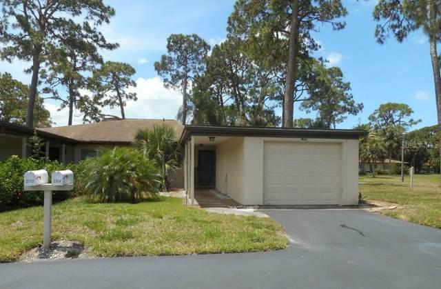 2304 Elfin Way #64, Sarasota, FL 34231 (MLS #A4503883) :: Godwin Realty Group