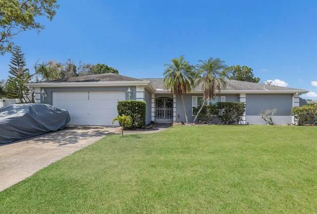 5120 Palm Aire Drive, Sarasota, FL 34243 (MLS #A4503893) :: Dalton Wade Real Estate Group