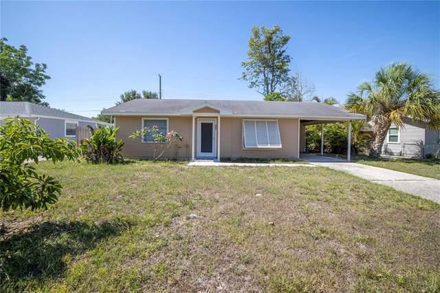 2897 Oak Street, Sarasota, FL 34237 (MLS #A4503899) :: CENTURY 21 OneBlue
