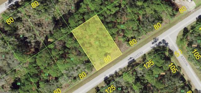 1351 Norwalk Terrace, Port Charlotte, FL 33953 (MLS #A4503902) :: The Hustle and Heart Group